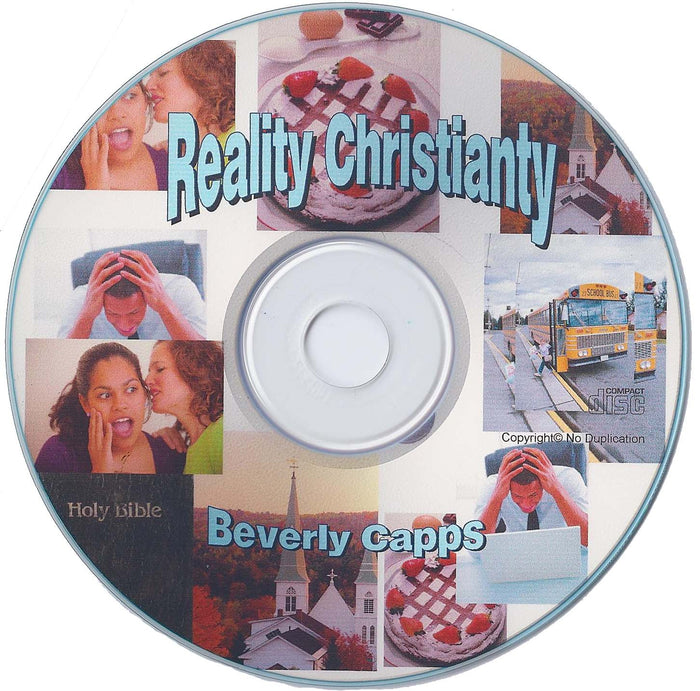Reality Christianity