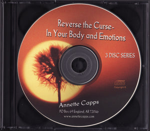 Reverse the Curse in Your Body and Emotions