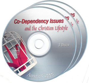 Co-dependency Issues and the Christian Lifestyle