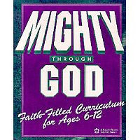 Beverly Capps, Mighty Through God