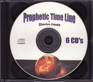 Charles Capps, Prophetic Time Line CD