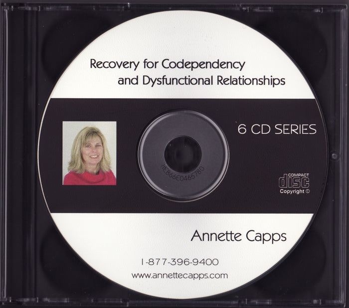 Recovery for Codependency and Religious Addictions