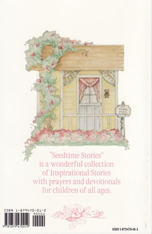 Beverly Capps, Seedtime Stories