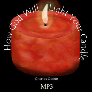 How God Will Light Your Candle