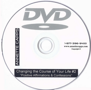 Changing the Course of Your Life