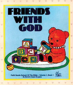 Friends with God Curriculum - Sample