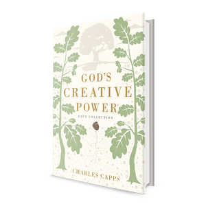 God's Creative Power® - Gift Collection - Hardback