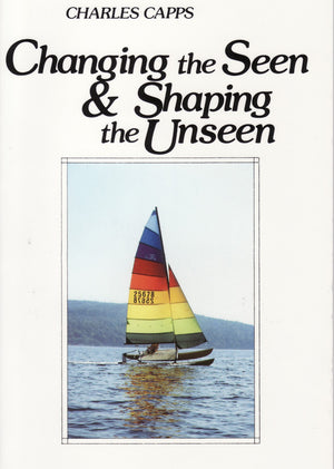 Changing the Seen and Shaping the Unseen Book