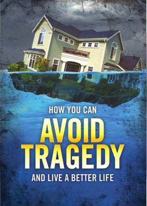 Charles Capps, How You Can Avoid Tragedy and Live a Better Life