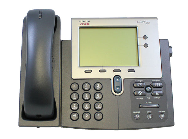 cisco ip phone 7942g phone guide