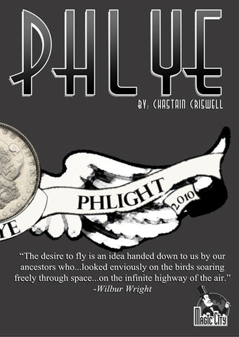 PHLYE by Chastain Chriswell