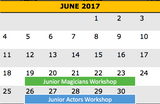 Summer STEAM Camps