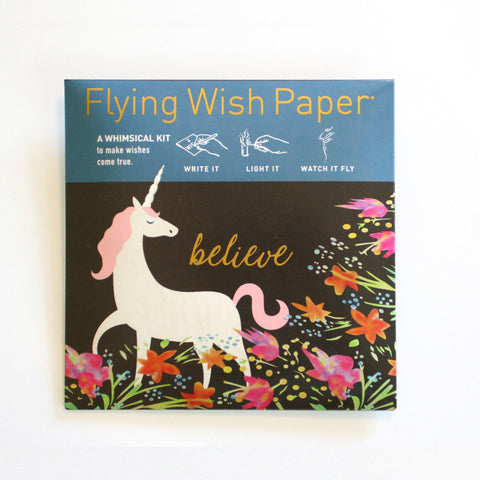 Flying Wish Whimsical Kits