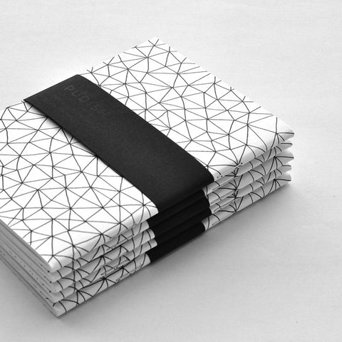 Mini Notebook - Triangles