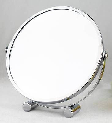 7 inches Table Makeup 3x Magnifying Mirror