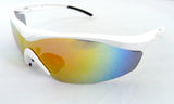 Apex 820 sunglasses with REVO lens White