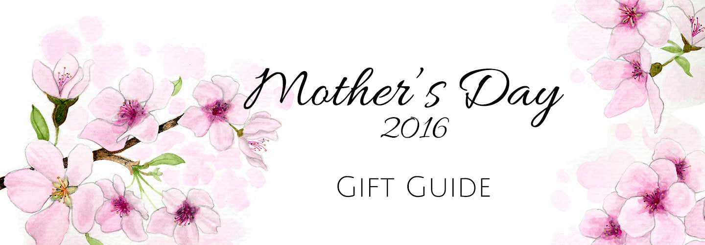 Mothers Day Gift Guide 2016 Phylogeny Art