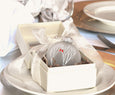 Winter Wedding Favor ornaments