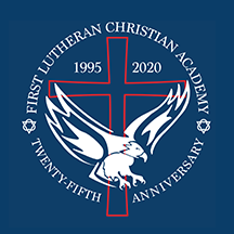 First Lutheran 25th Anniversary