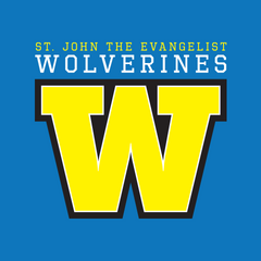 St. John the Evangelist Wolverines