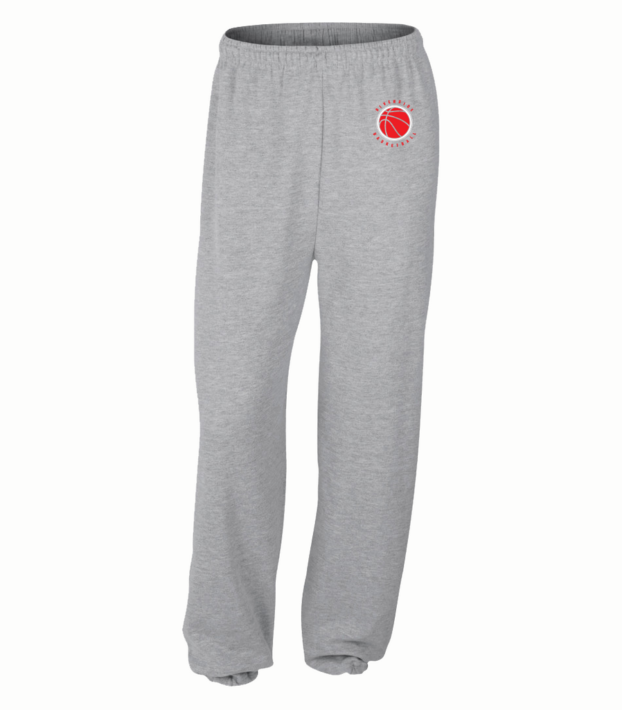 Falcons Adult Sweatpants with Printed logo