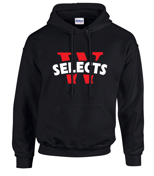Selects Adult Cotton Hoodie
