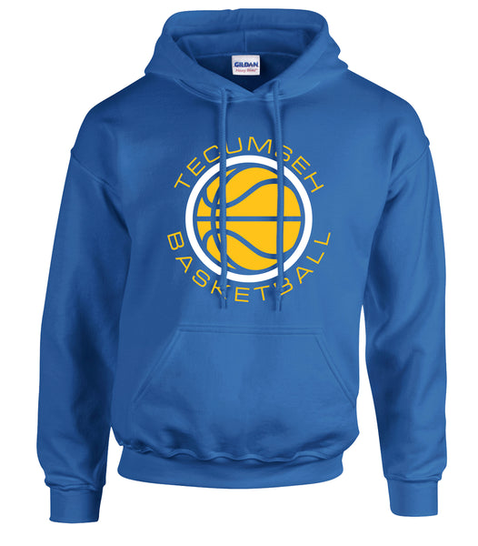Saints Adult Cotton Hoodie