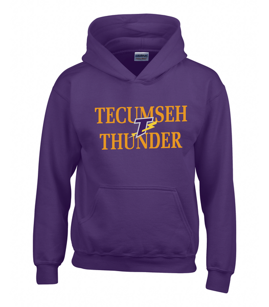 Thunder Youth Hoodie