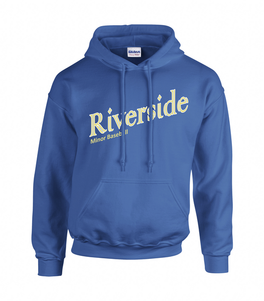 Riverside Minors Adult Cotton Hoodie