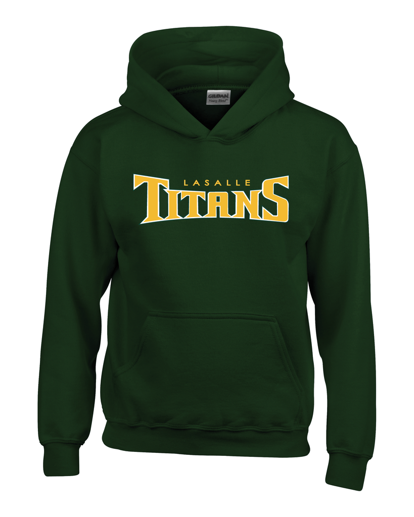 Titans Youth Cotton Hoodie