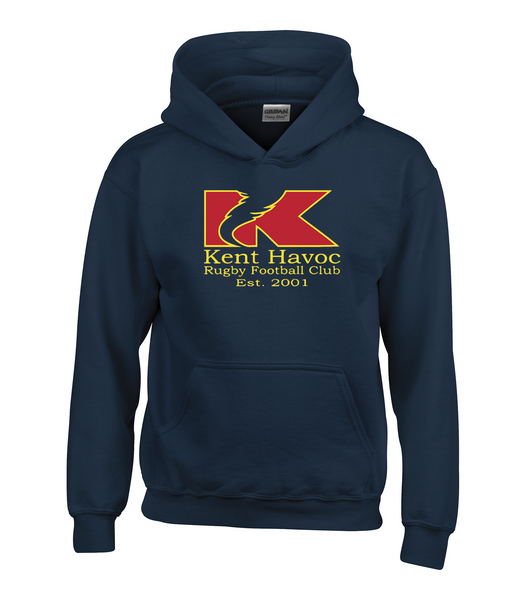 Kent Havoc Youth Cotton Hoodie