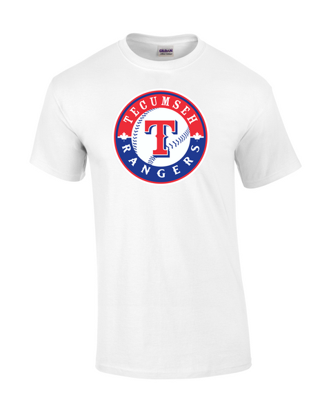 Rangers Adult Cotton Tee