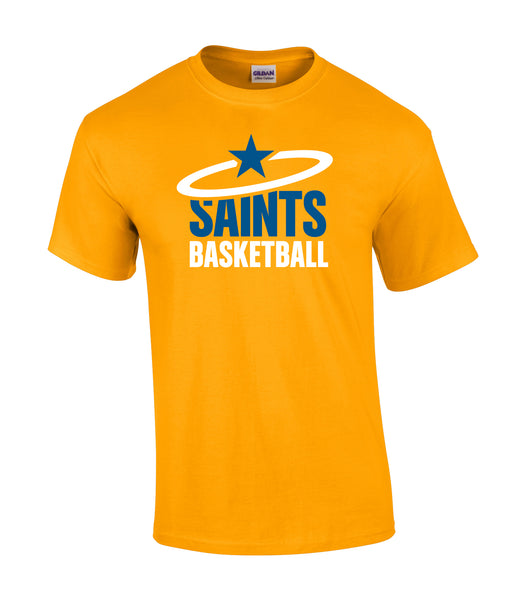 Tecumseh Saints Youth & Adult Cotton Tee