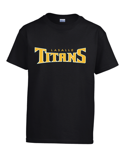 Titans Youth Cotton Tee