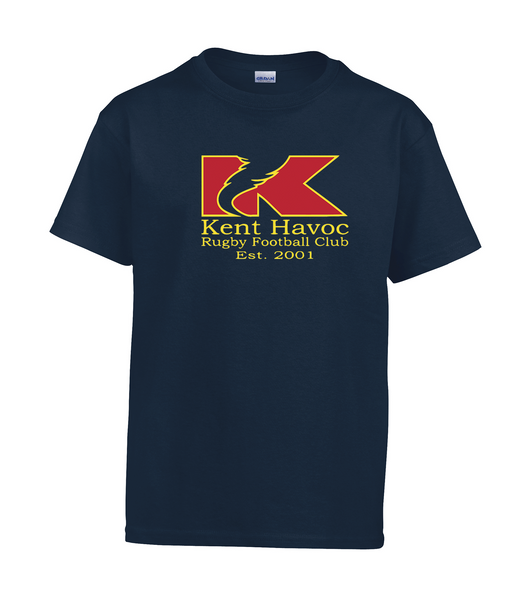 Kent Havoc Youth Cotton Tee