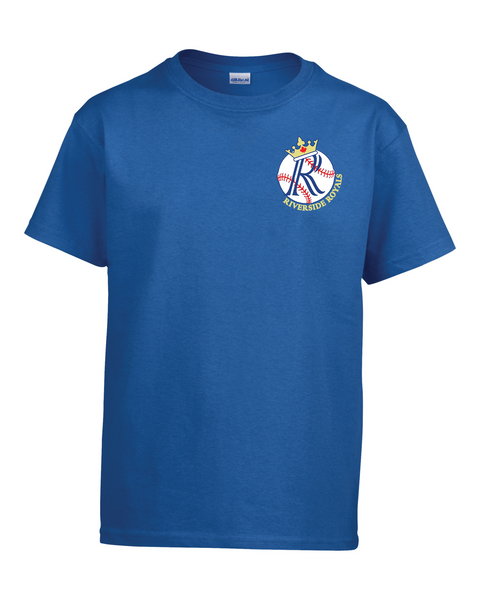 Royals Youth Royals Tee
