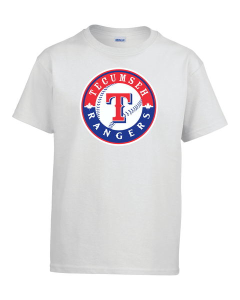 Rangers Youth Cotton Tee