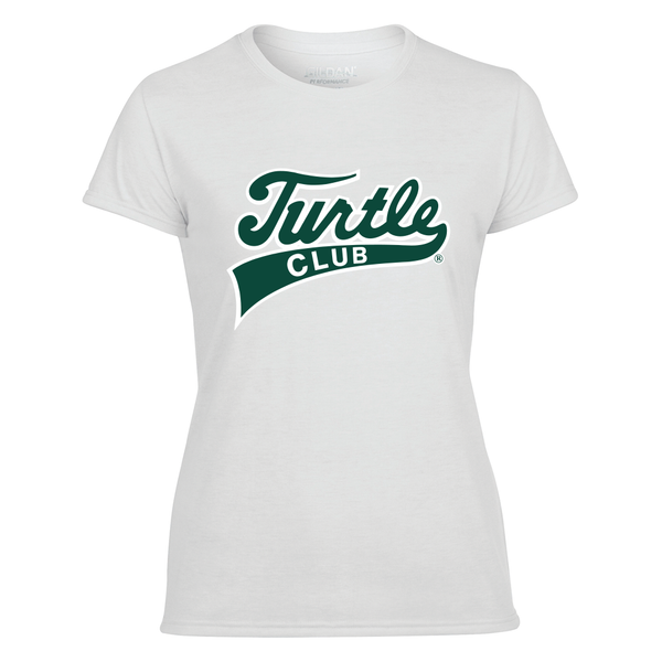 Turtle Ladies Dri-Fit Practice Tee