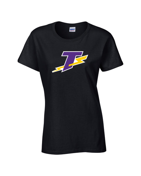 Thunder Ladies Cotton Tee