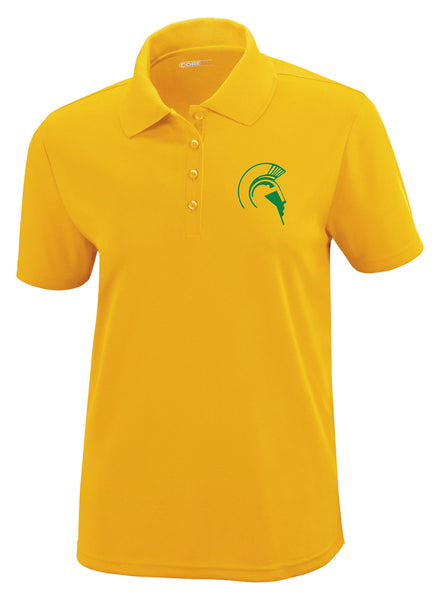 Titans Ladies Dri-Fit Polo