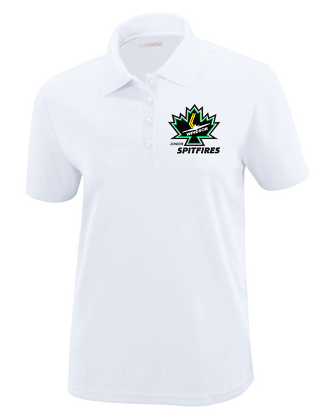 Minor Hockey Ladies Dri-Fit Polo