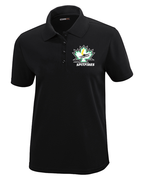 Windsor Minor Hockey Ladies Dri-Fit Polo