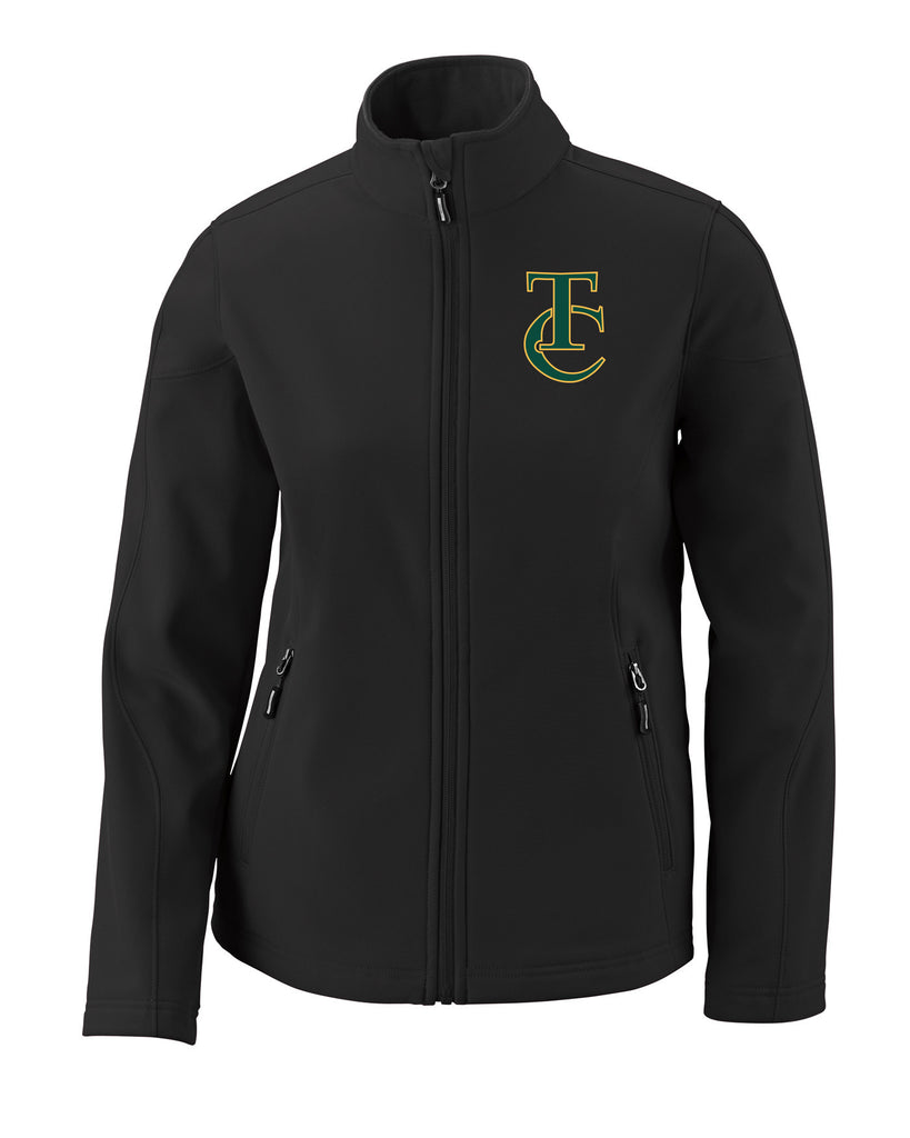 Turtle Ladies TC Soft Shell Jacket