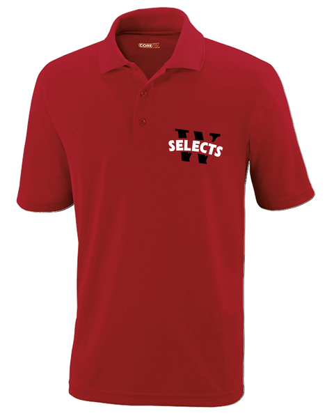 Windsor Selects Mens Polo