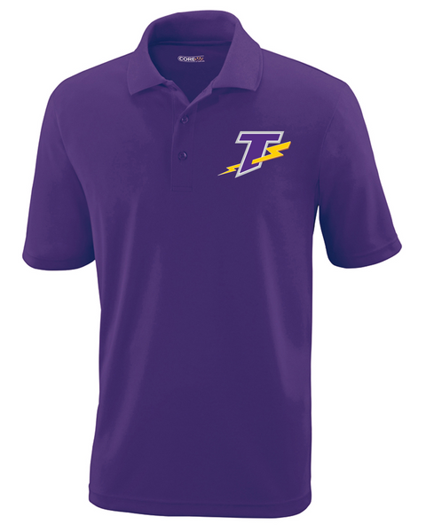 Thunder Mens Dri-Fit Polo