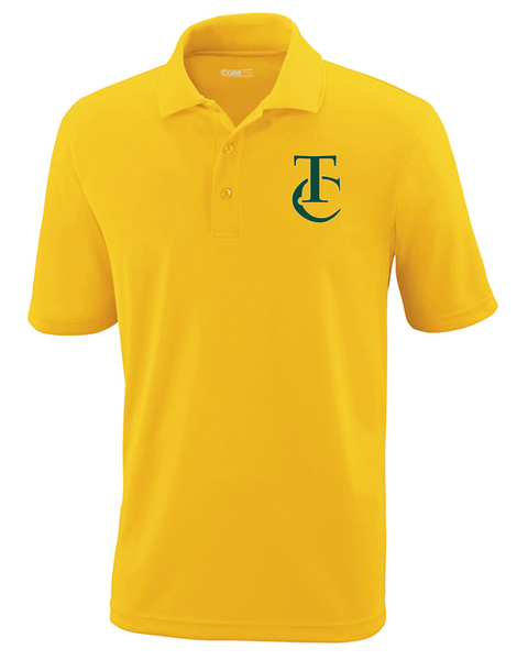 Turtle Club TC Dri-Fit Polo