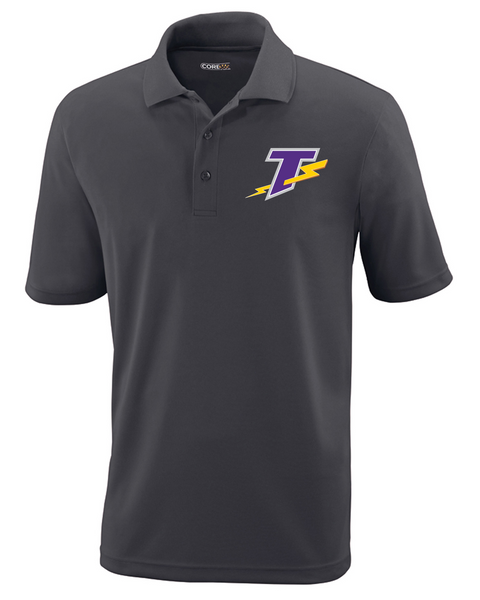 Tecumseh Thunder Mens Dri-Fit Polo