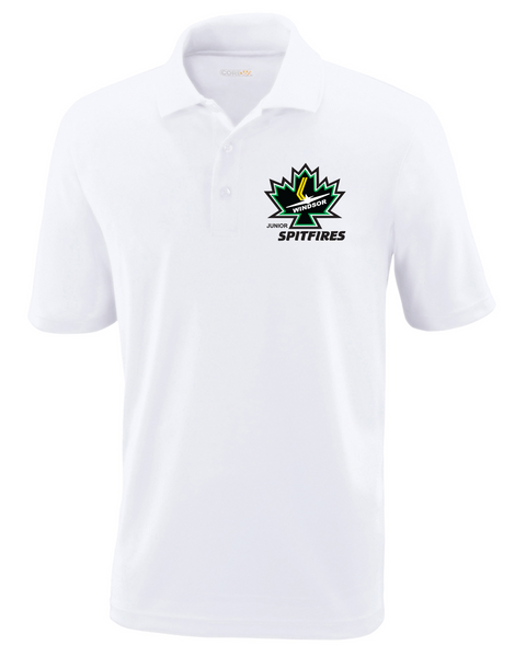 Minor Hockey Mens Dri-Fit Polo