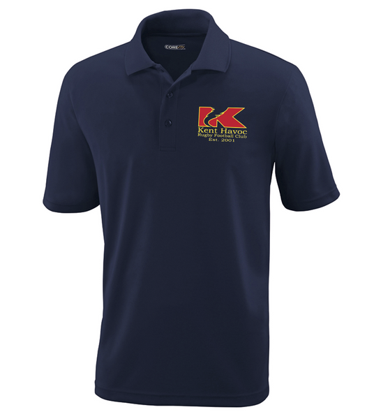 Kent Havoc Mens Dri-Fit Polo