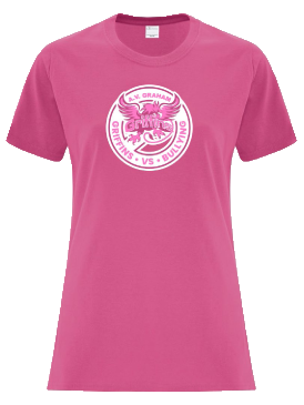 Griffins Stop Bullying Ladies Tee